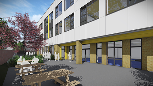 Unanimous Planning Approval for Saint Gabriel's College