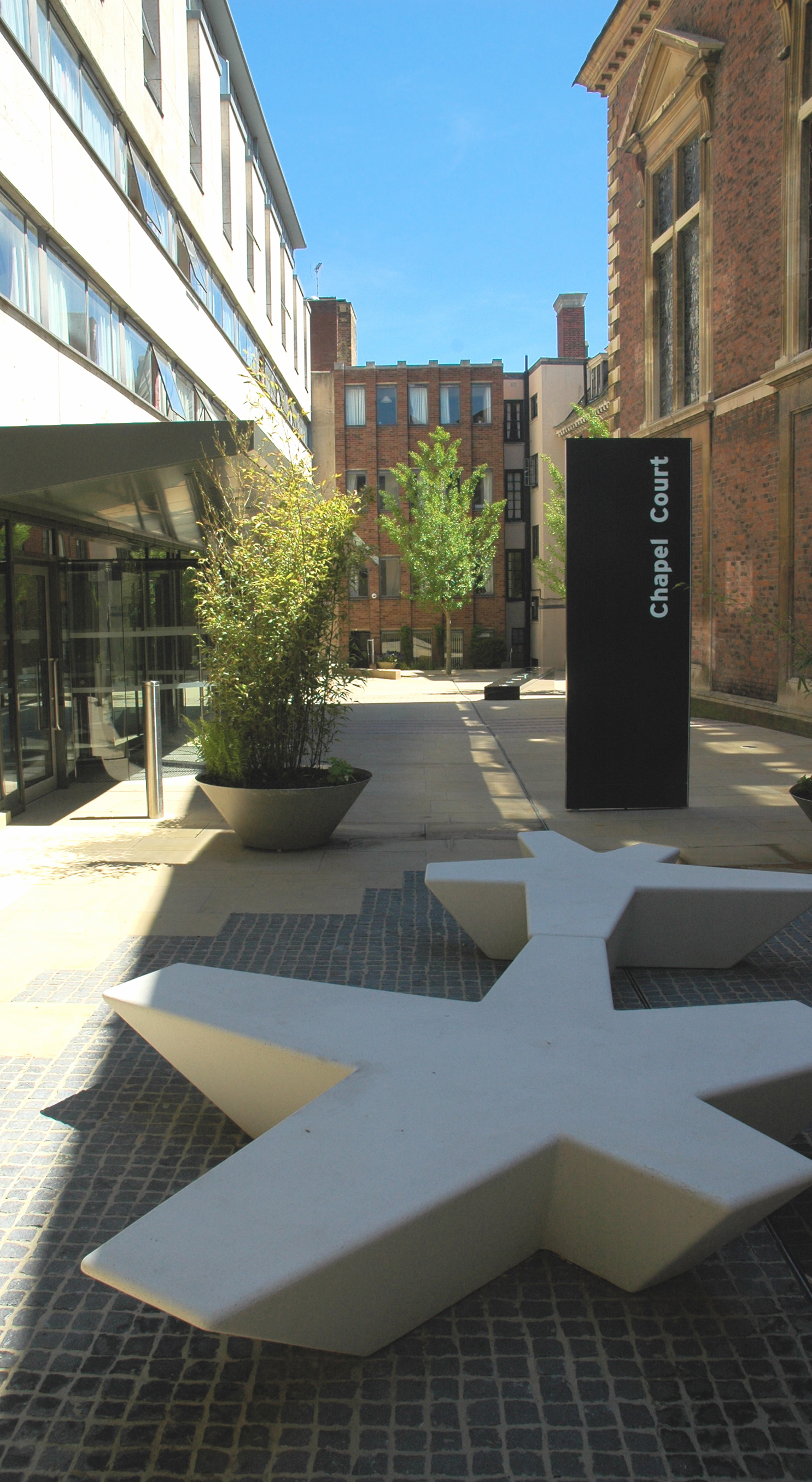 Cambridge Design and Construction Award 2013 Winners Announced