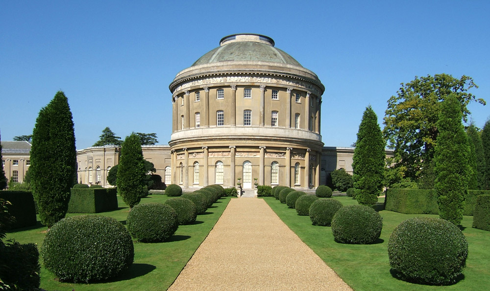 Ickworth House 'Real Lives'