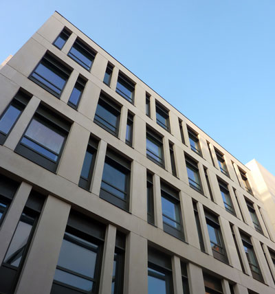 Cambridge Clinical Research Centre completes