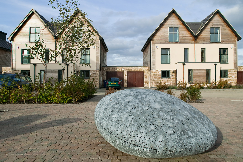 Impington Lane Housing Phase 1