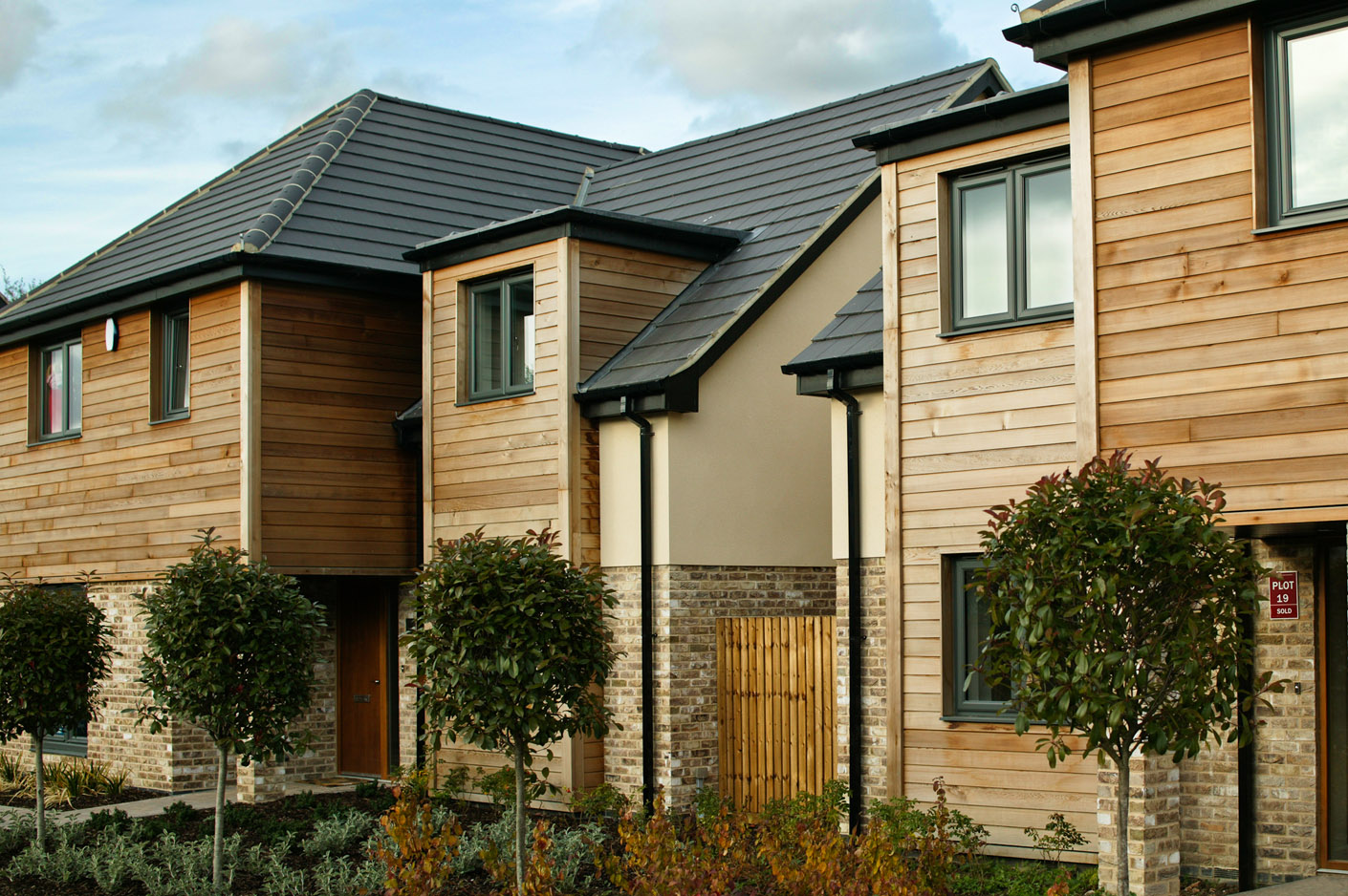 Impington Lane Housing Phase 1