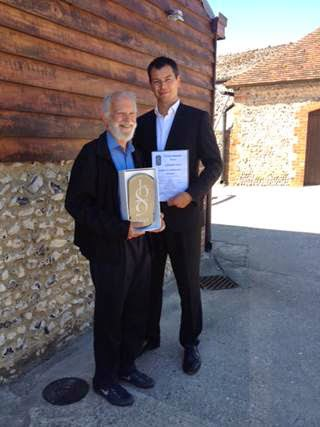 Sussex Heritage Trust Awards 2014