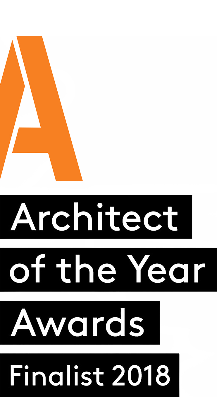 rhp Shortlisted for BD Architect of the Year Award