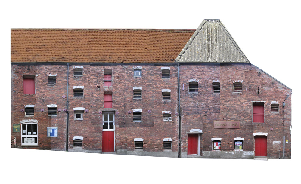 Wells Maltings Update