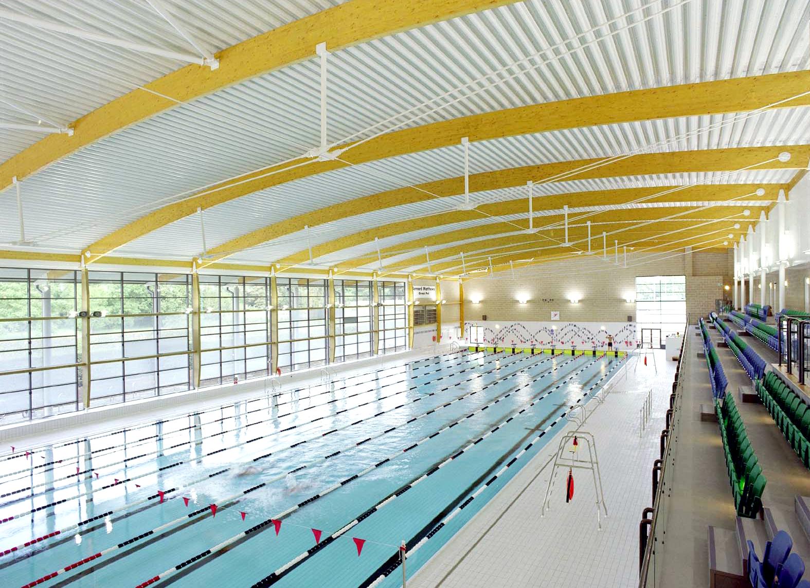 Sportspark UEA Awarded Best Sports Venue