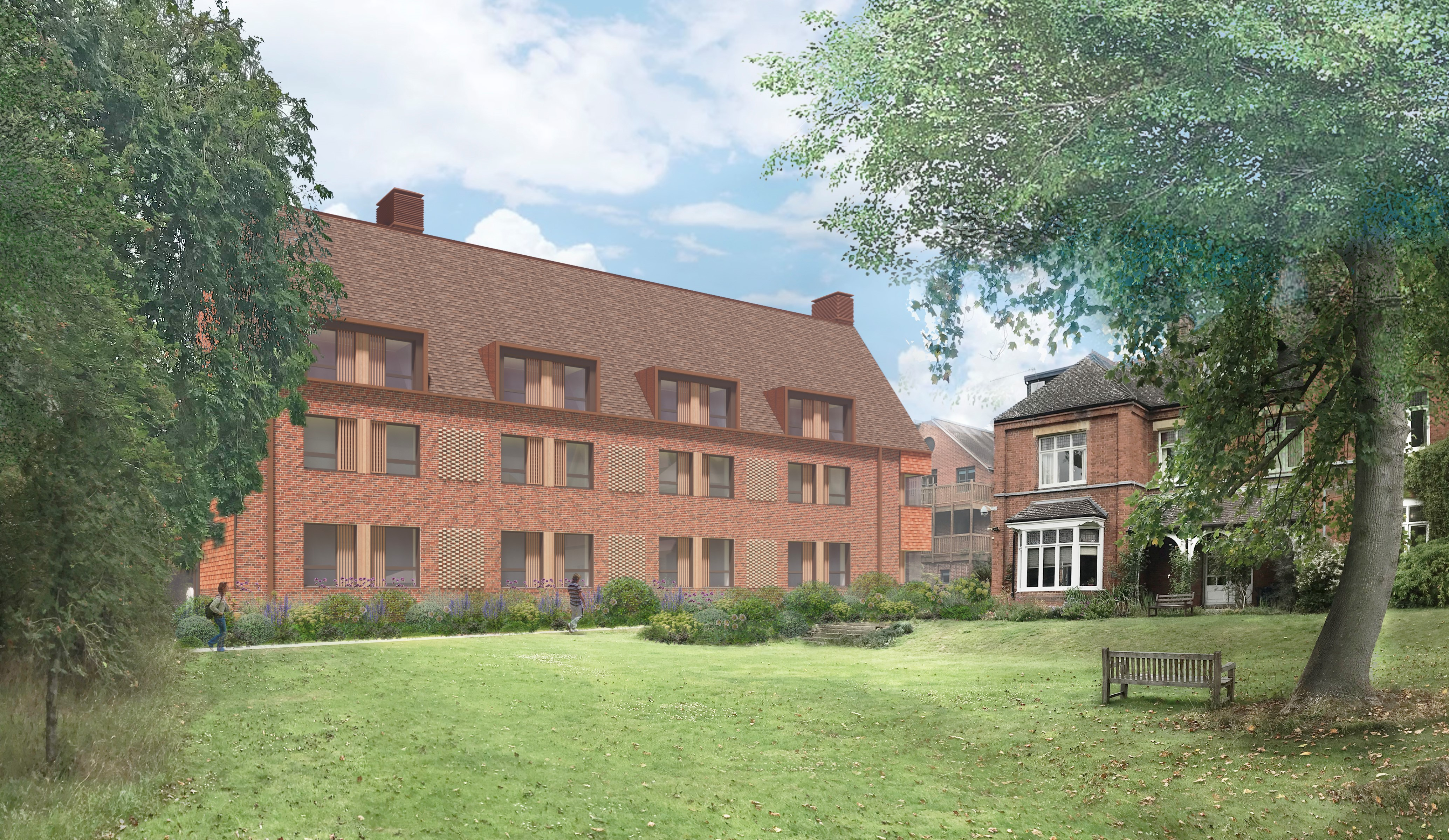 A Passivhaus First for rhp