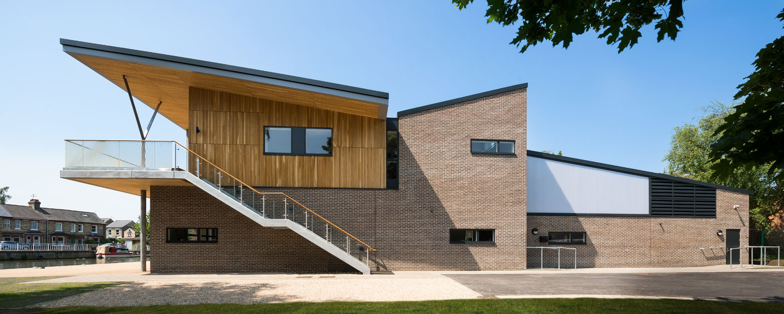 CLO-Combined College Boathouse_Architects rhp