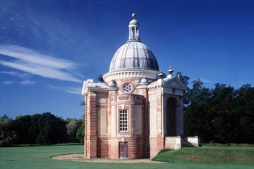 Cambridge Conservation Architects - Wrest Park