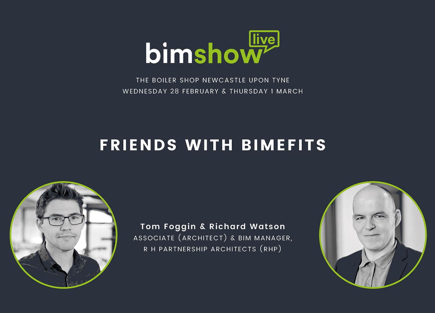 BIM Show Live: The Report