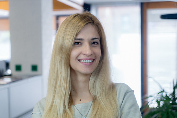 Azra Drishti celebrates exam success