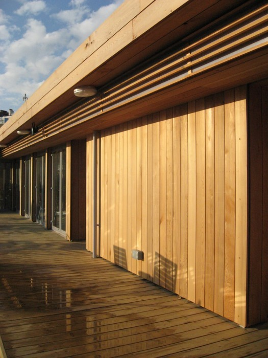 Yellowave Beach Sports Centre - R H Partnership Architects
