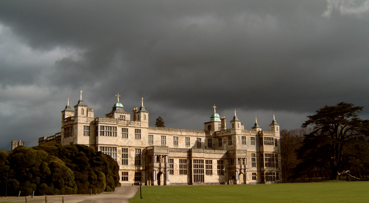 Audley End - Consevation - R H Partnership Architects