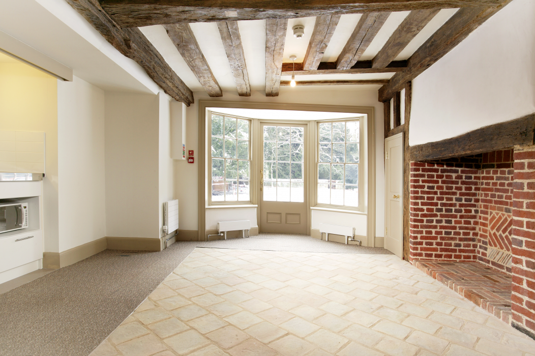 Merton Hall – Conservation – R H Partnership Architects