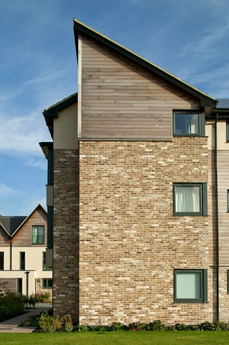 Histon Housing - R H Partnership Architects
