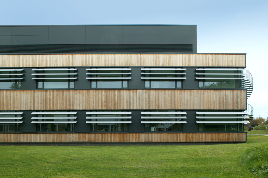 Centre for Ecology & Hydrology - R H Partnership Architects