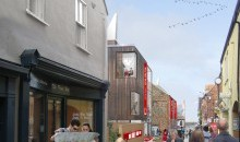 The Maltings - R H Partnership Architects