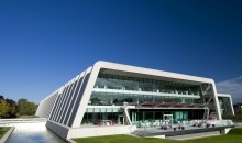Napp Pharmaceutical - R H Partnership Architects