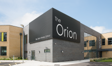 Orion Primary School - R H Partnership Architects