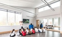 King's Hedges Primary School - R H Partnership Architects